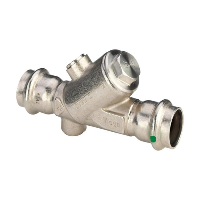 Зворотний клапан Easytop Inox