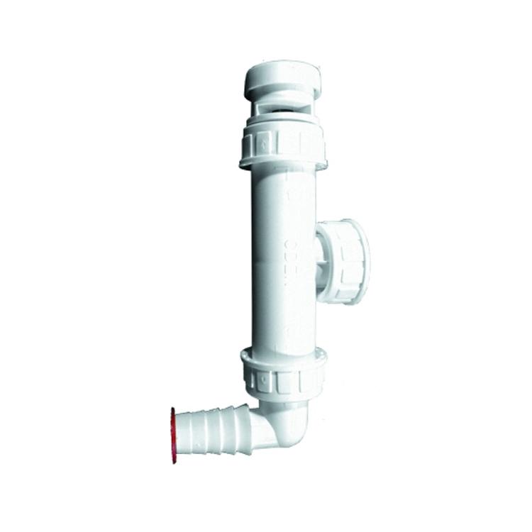 Подвійне підключення HL з вентиляційним клапаном