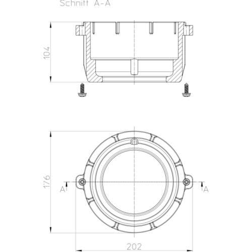 HL153 Теплоізоляція_cхема