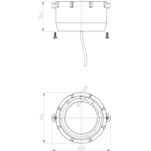 HL156 Комплект для обігріву_cхема