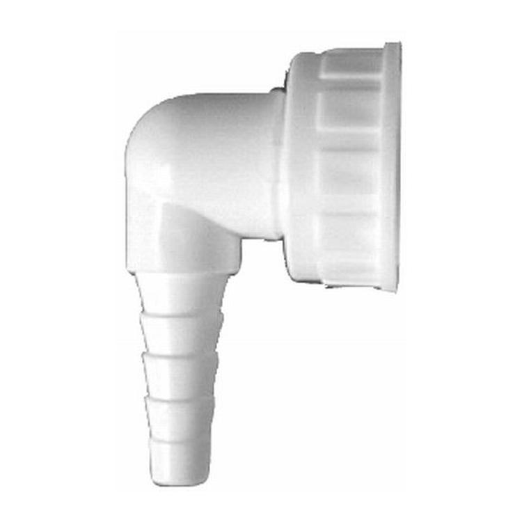 HL19.2 З'єднувальне коліно для пральної або посудомийної машини