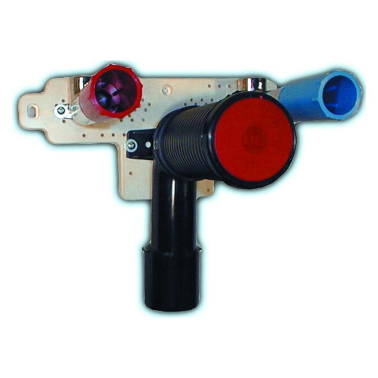 HL35 З'єднувальна комбінація для умивальника