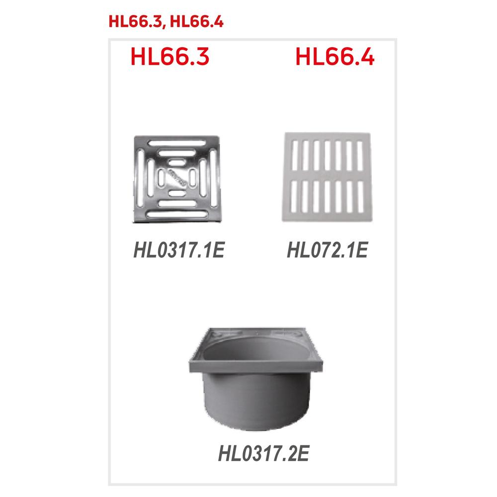 HL66.3 Насадка__