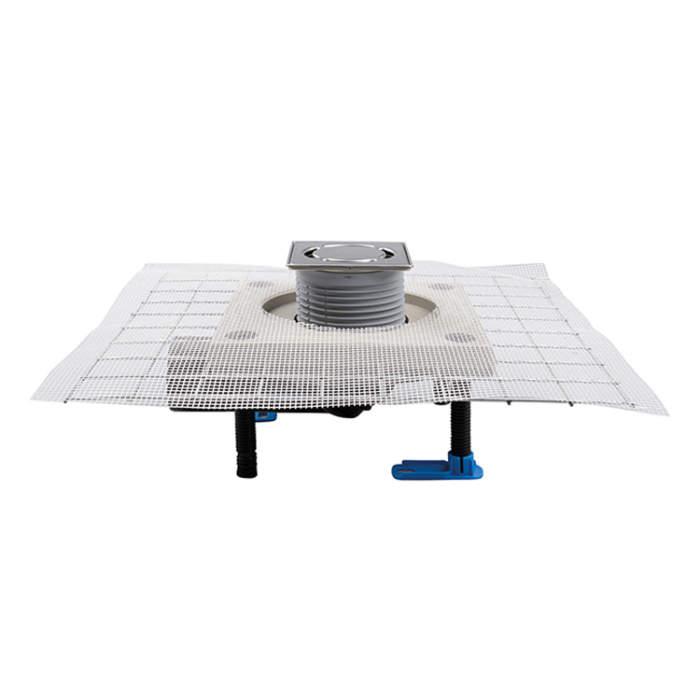 HL80.1C Трап для внутрішніх приміщень DN50 / 75