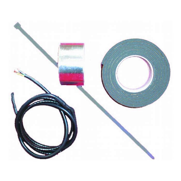 HL82 Комплект електропідігріву 18Вт / 230В