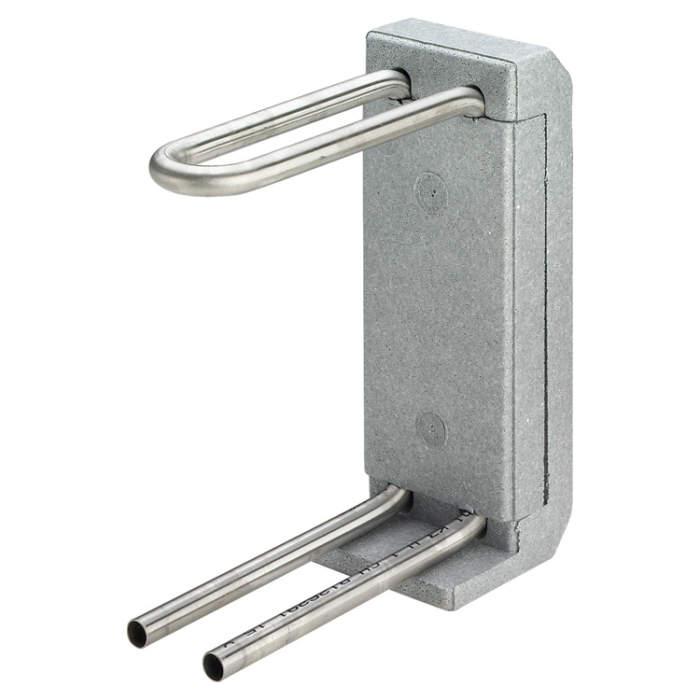 Блок підключення радіатора Profipress