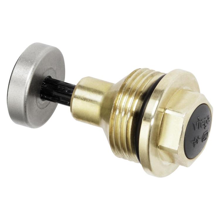 Верхня частина зворотного клапана Easytop