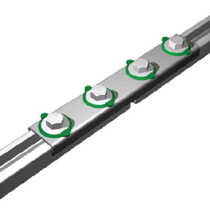 Поздовжній з'єднувач Walraven BIS RapidRail - модель
