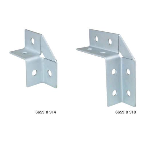 Walraven BIS Strut з'єднувач 90°/2D (BUP1000)
