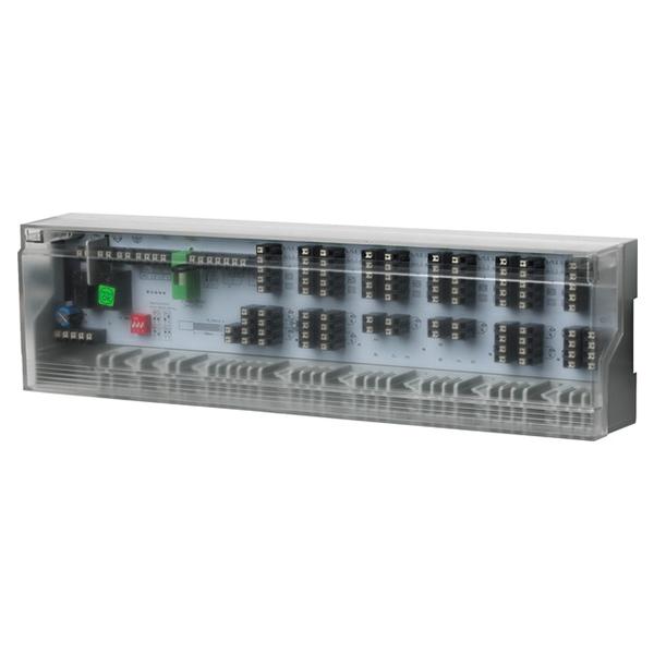 Блок підключення Standard plus TECEfloor