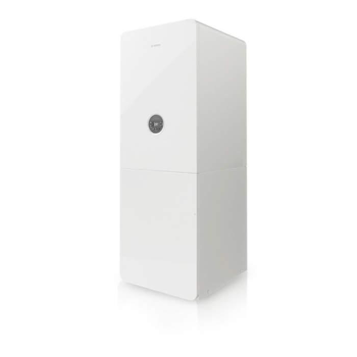 Газовий підлоговий конденсаційний котел Condens 5300i WM
