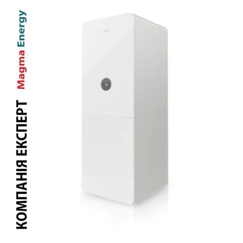 Підлоговий газовий конденсаційний газовий котел Bosch 5300i
