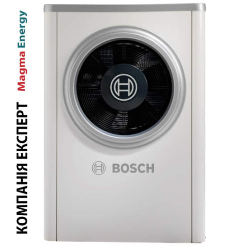 Тепловий насос Bosch Compress 7000i AW