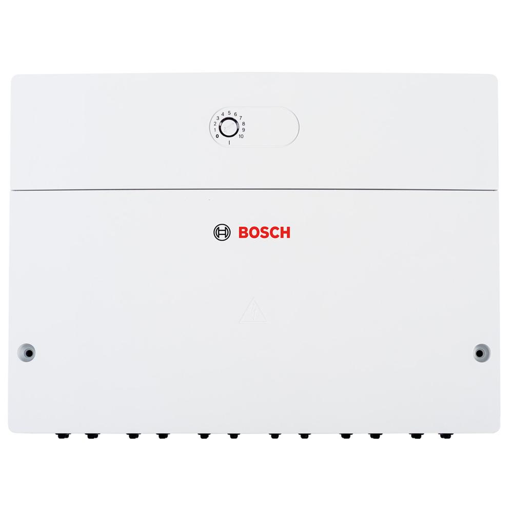 Bosch/Buderus MS 200 - функціональний сонячний модуль