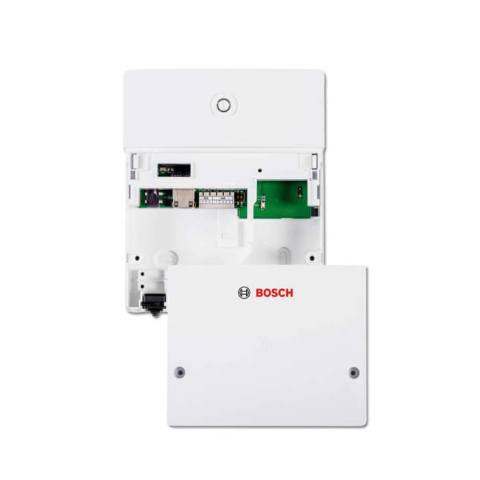 ProControl Gateway- комунікаційний модуль нового покоління від Bosch - кришка