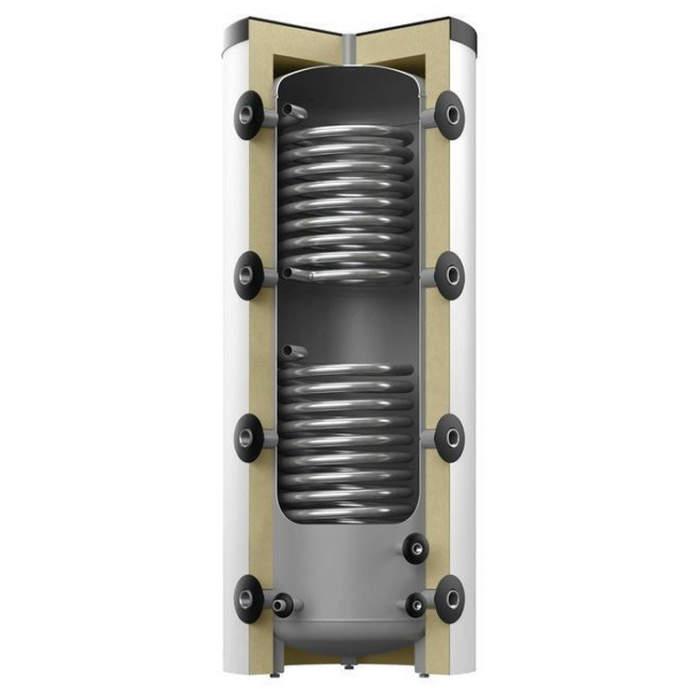 Буферні ємності Reflex Storatherm Heat HF 2