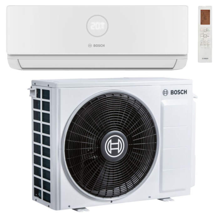 Настінний спліт кондиціонер Bosch Climate CL5000i