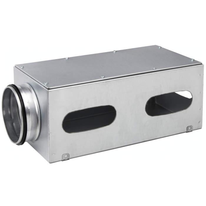 Колектор для плоских патрубків