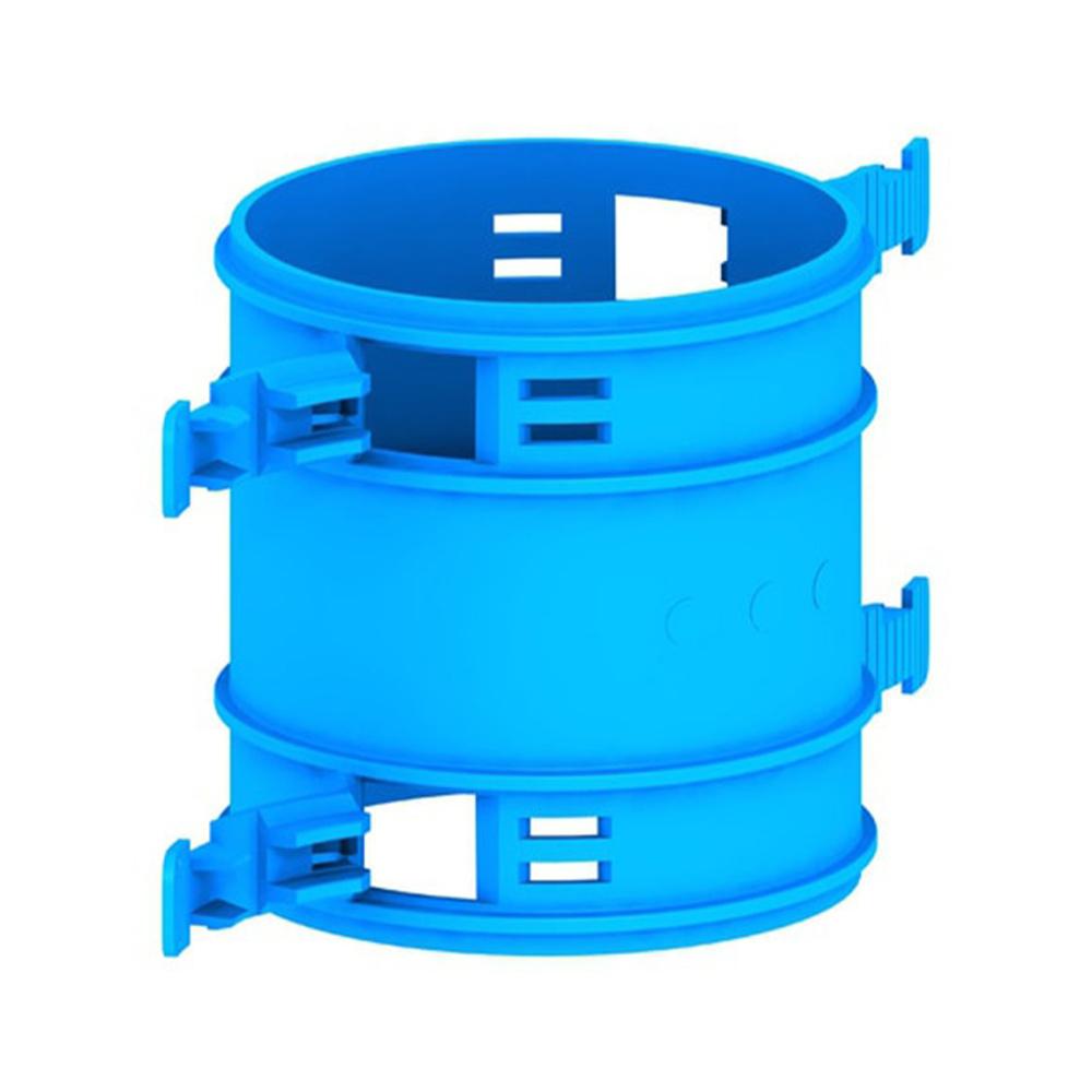 З'єднувальна втулка для двох вентиляційних труб
