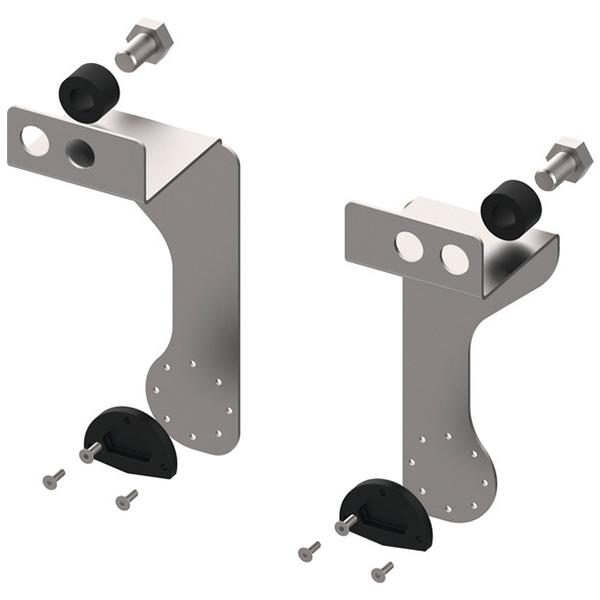 Комплект підключення для TECEconstruct Octa TECEone