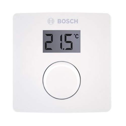 Кімнатний терморегулятор Bosch CR10