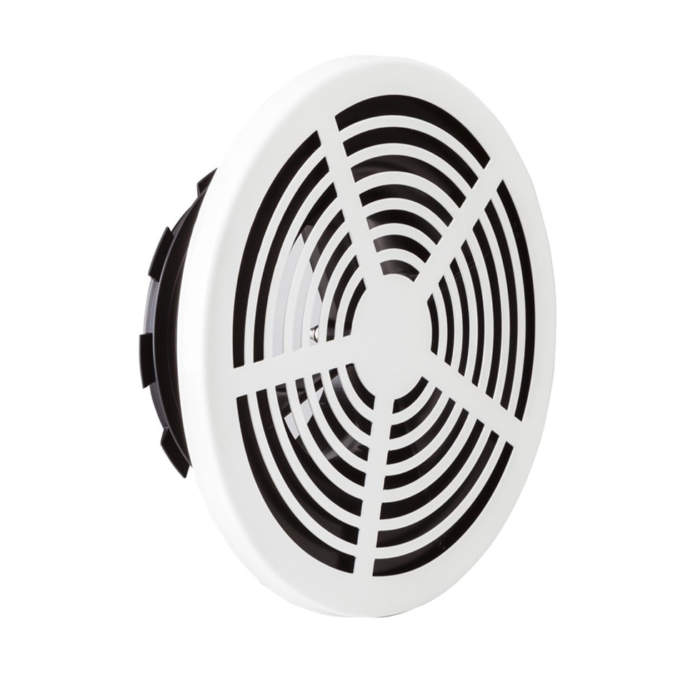 Дифузор припливного/витяжного повітря SEA100