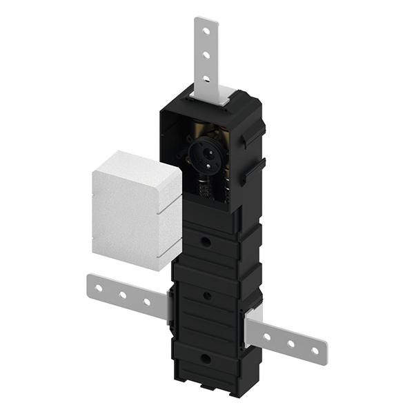 Дизайнерський RTL-блок TECEfloor