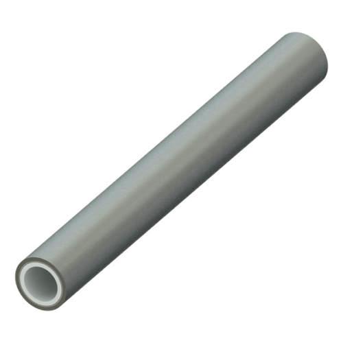 П'ятишарова пластикова труба TECEflex PE-Xc