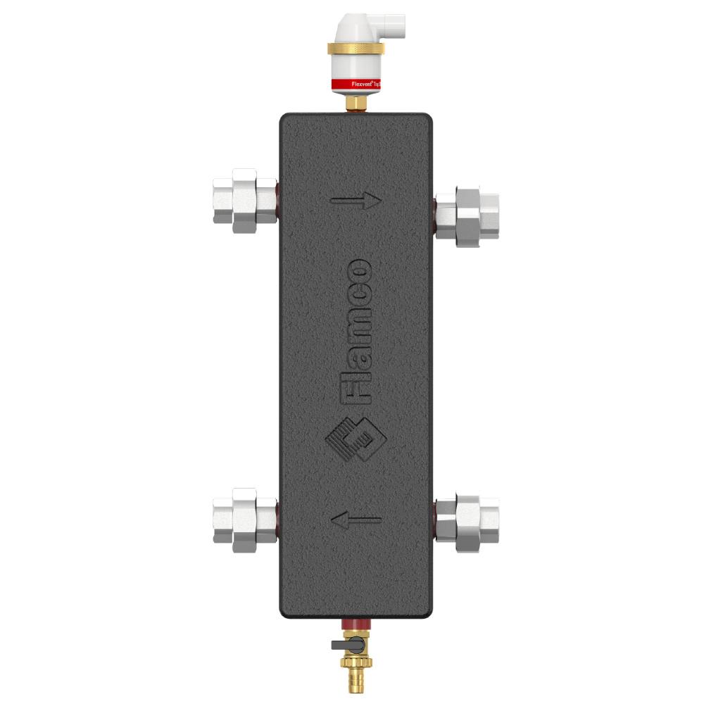 Гідравлічна стрілка FlexBalance EcoPlus C