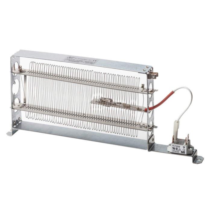 Електричний нагрівач повітря