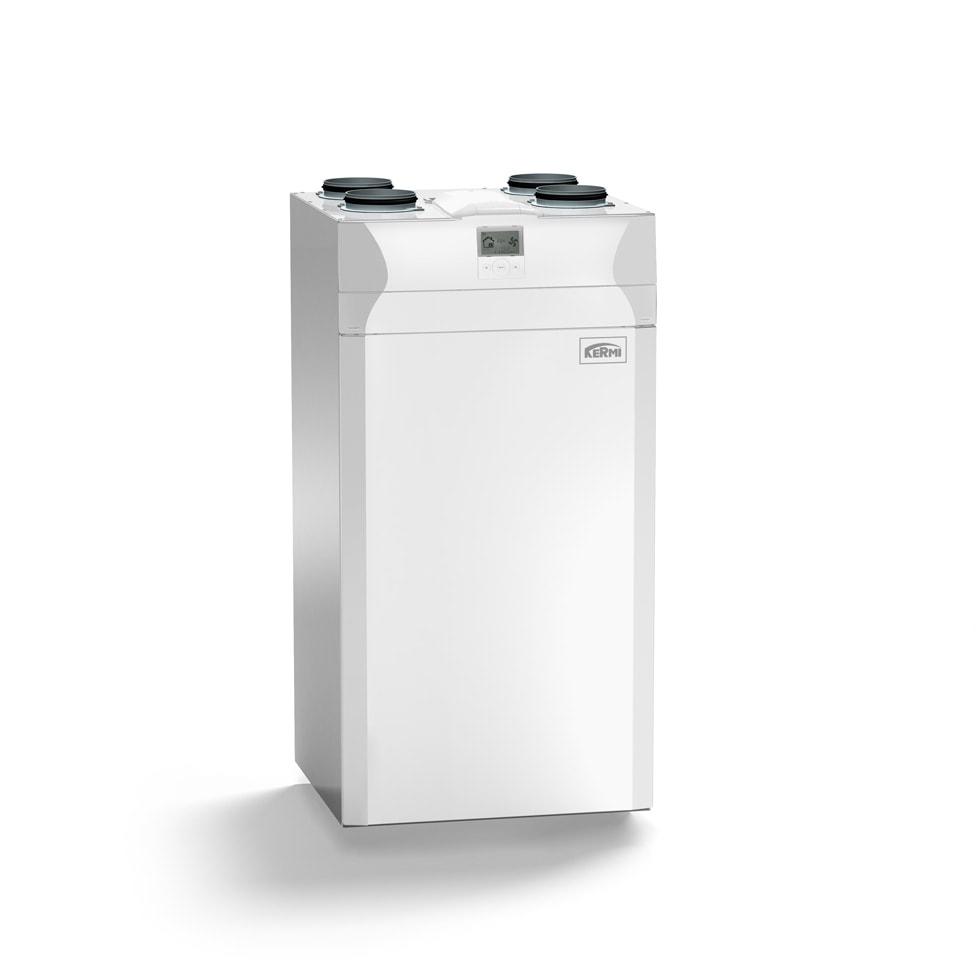 Вентиляційна установка x-well kermi S170