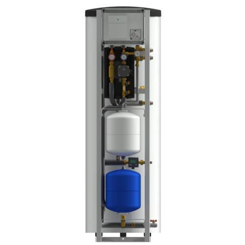 MAGMAmodule® Basic MS30018R - інтеграція з Bosch/Buderus