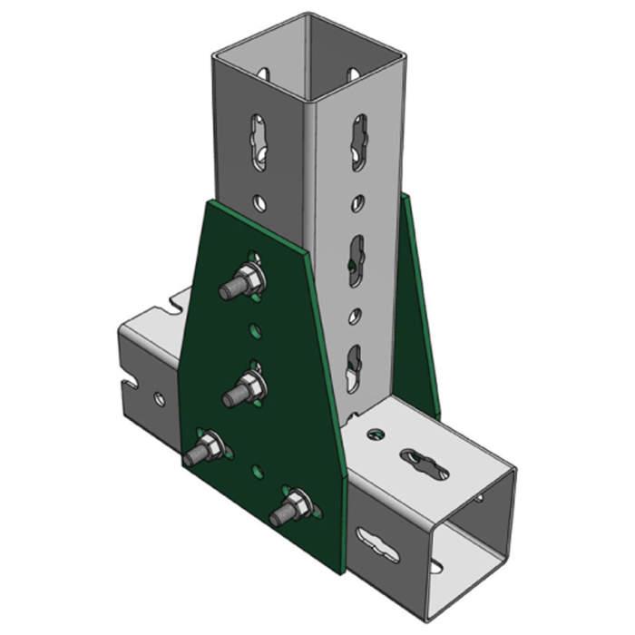 Т-подібний з'єднувач Walraven MAXX - модель