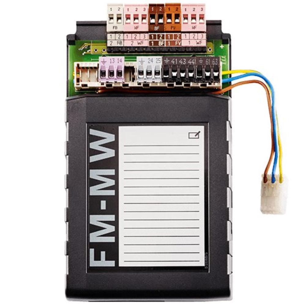 Функціональний модуль Buderus Logamatic FM-MW