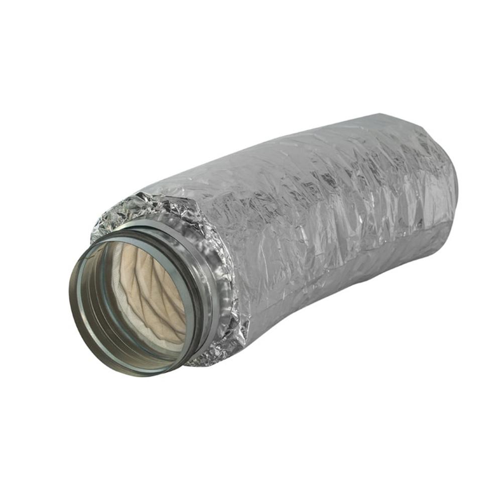 Вентиляційний шумопоглинач