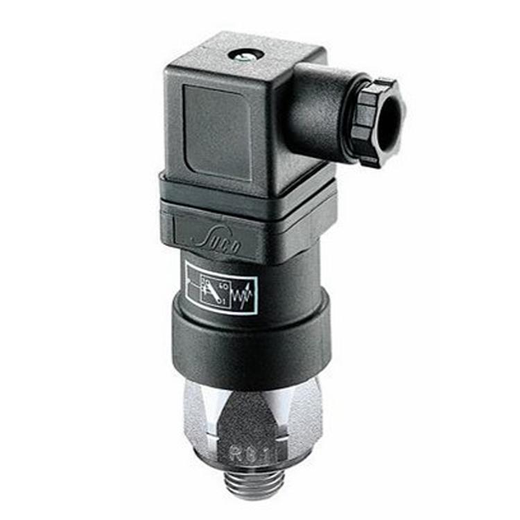 Реле обмеження тиску Bosch для розсільного контуру