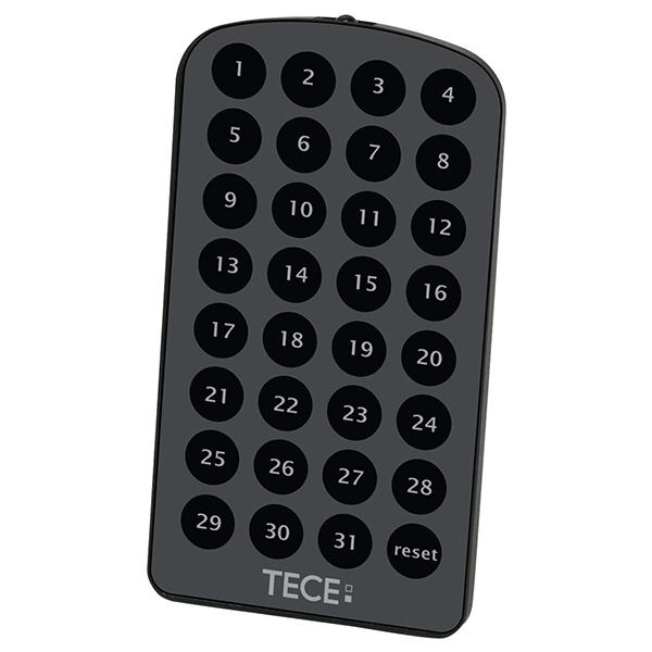 Пульт дистанційного програмування TECElux Mini