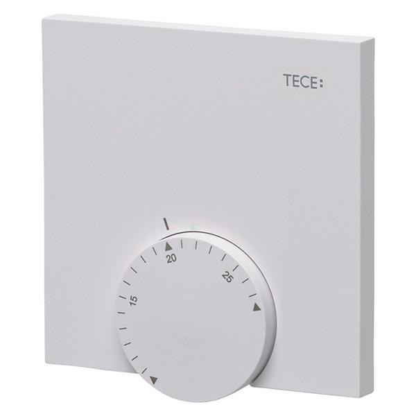 Кімнатний терморегулятор RTF-A TECEfloor