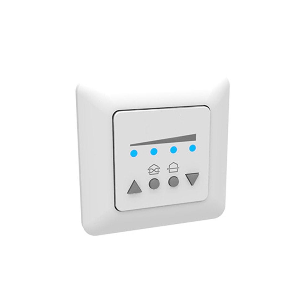 Світлодіодний контролер для x-well kermi d12