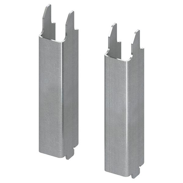 Комплект сталевих опор TECEprofil