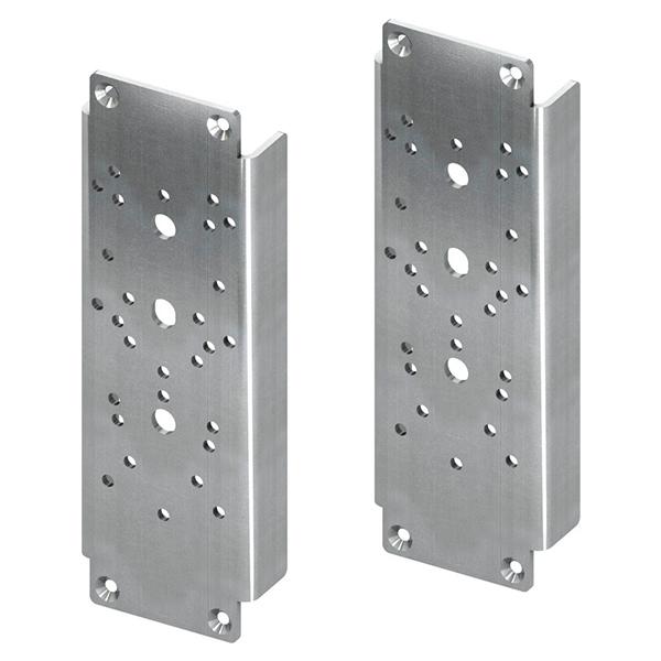 Комплект сталевих панелей TECEprofil