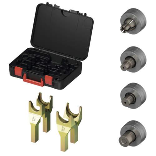 Запасні комплектуючі для інструменту