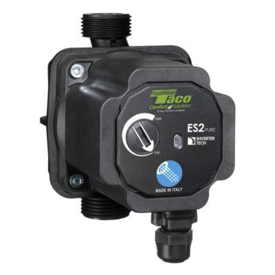 Енергоефективний циркуляційний насос в котлах Bosch Tronic Heat 3500