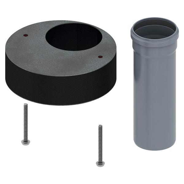 Комплект протипожежного захисту TECEdrainline