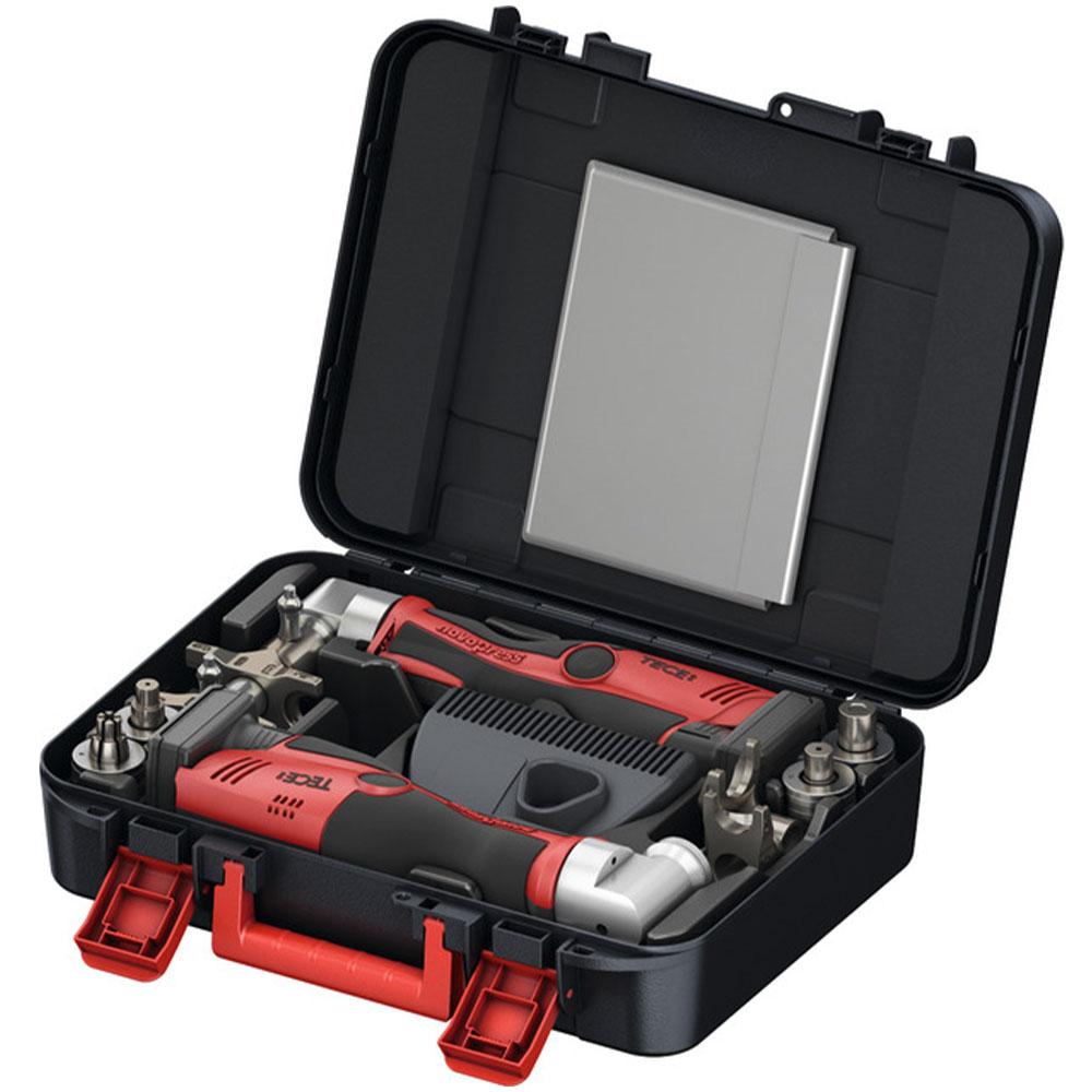 Комплект інструментів RazFaz TECEflex