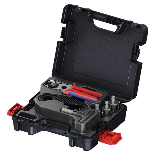 Комплект інструменту TECElogo