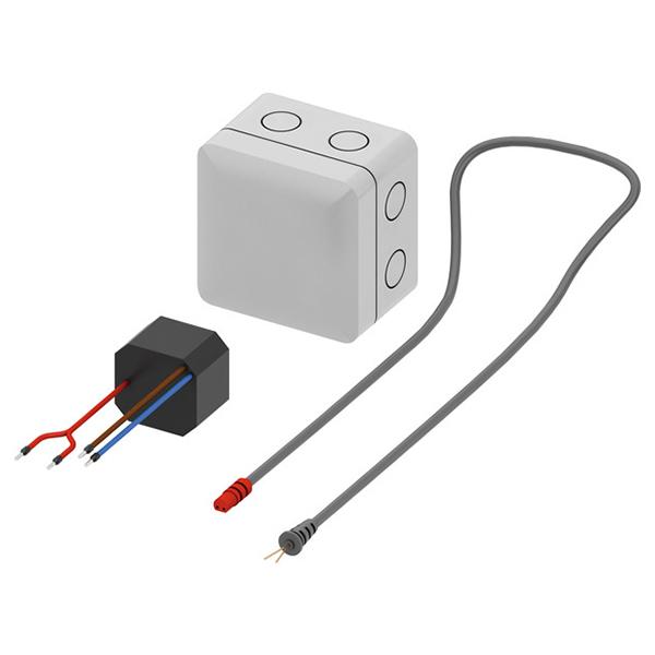 Комплект підключення живлення TECElux
