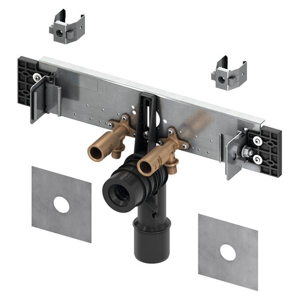 Блок підключення TECEprofil