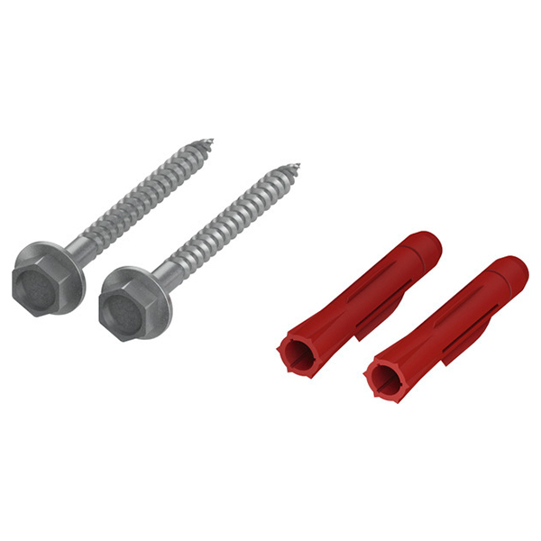 Елементи кріплення TECEprofil