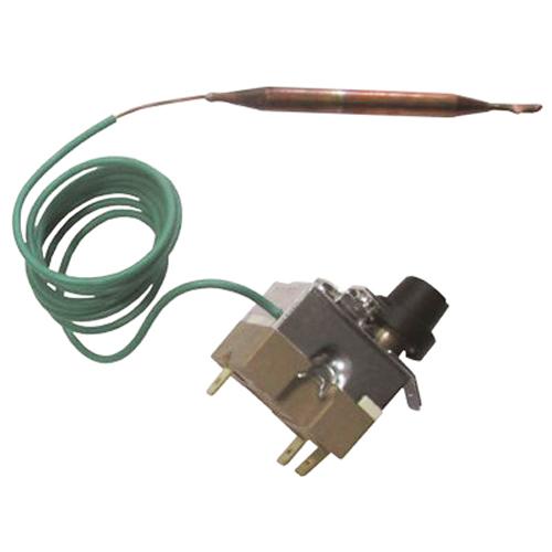 Обмежувач температури Bosch для теплої підлоги